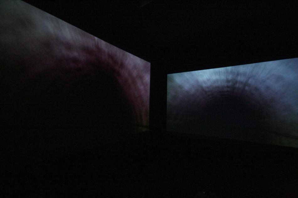 No Destination, Home - 2012 (installation view)
